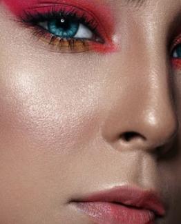 Make-up & Verzorging